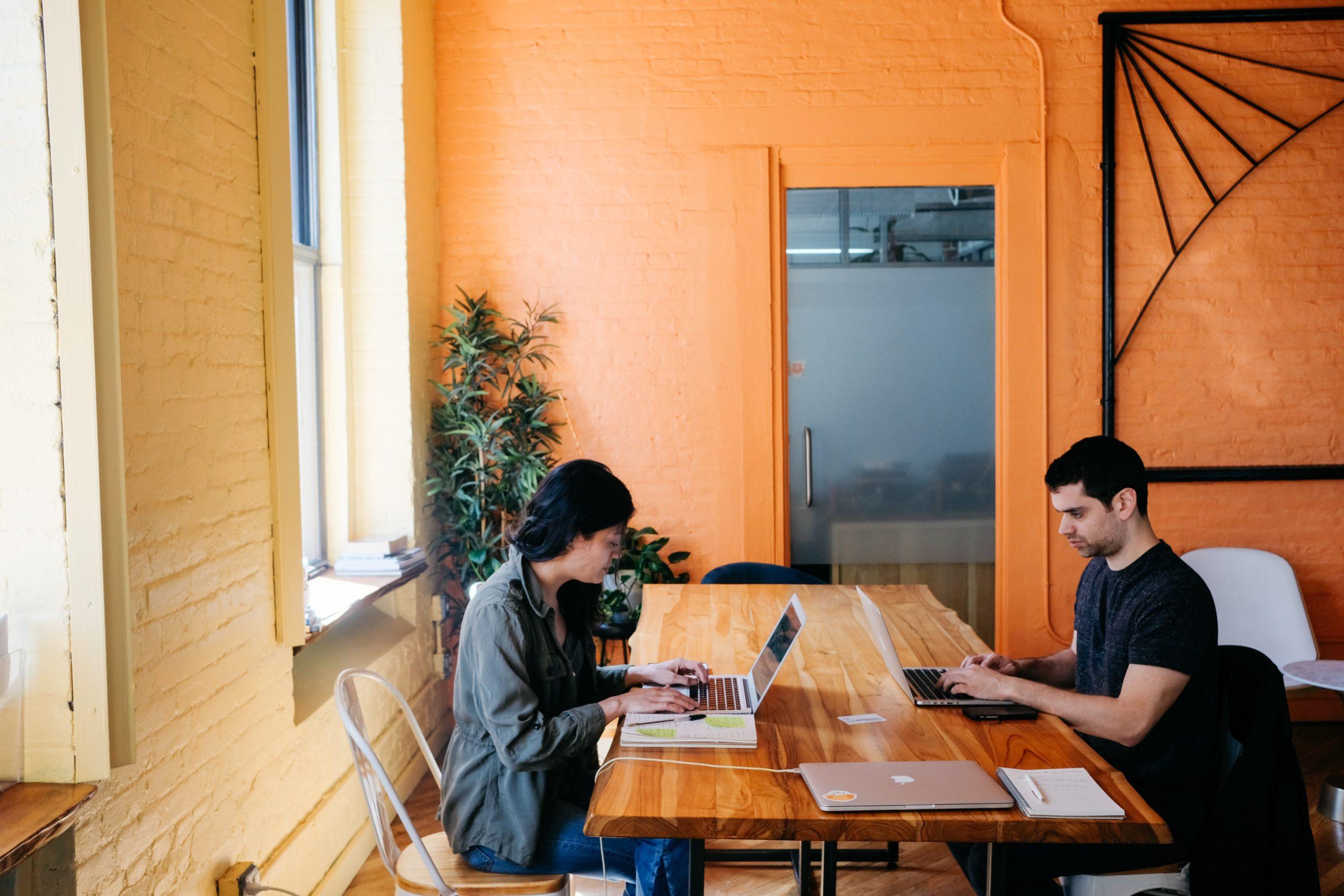 Criar um escritório funcional em casa   Certezza Seguros
