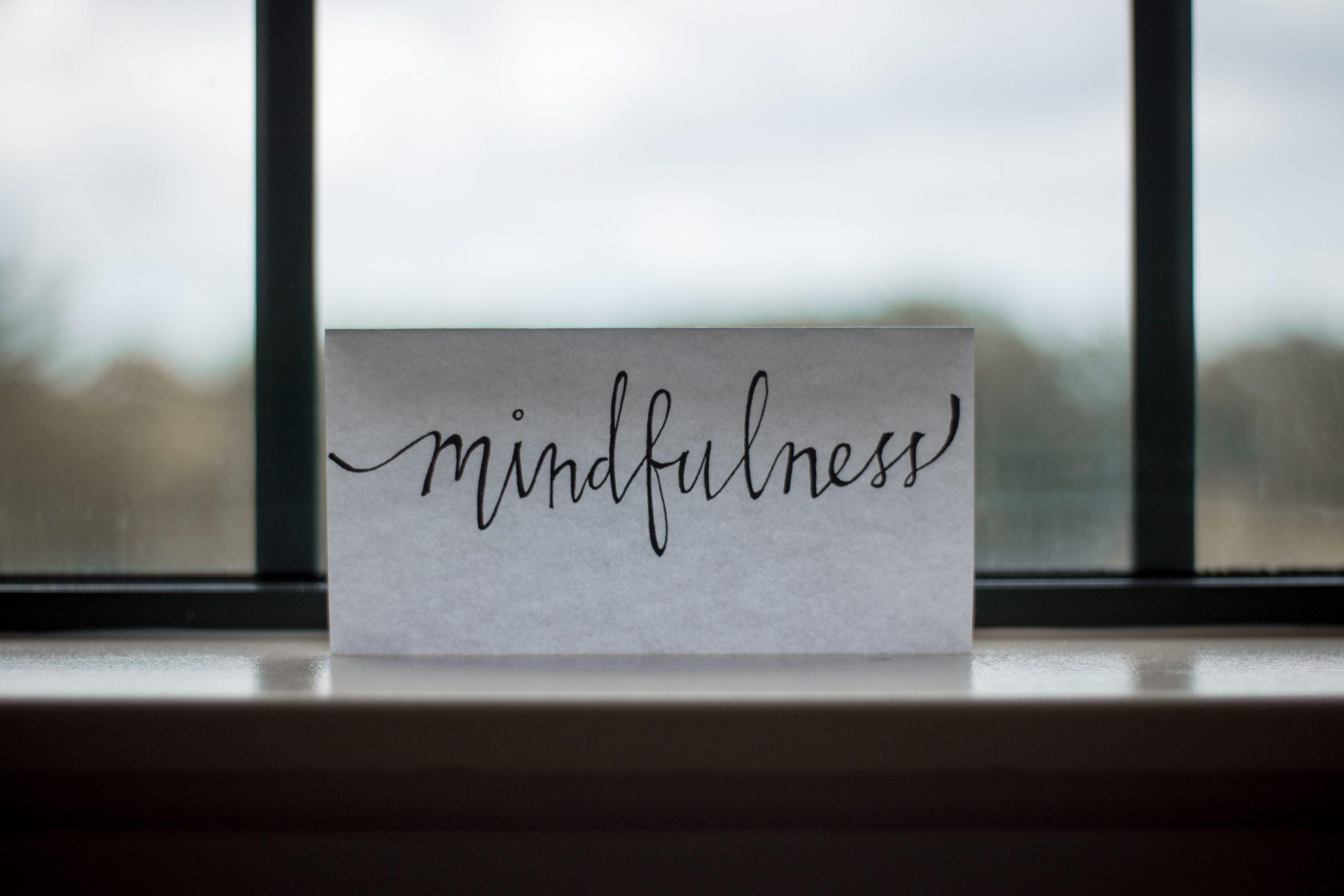 Mindfulness covid Certezza Seguros
