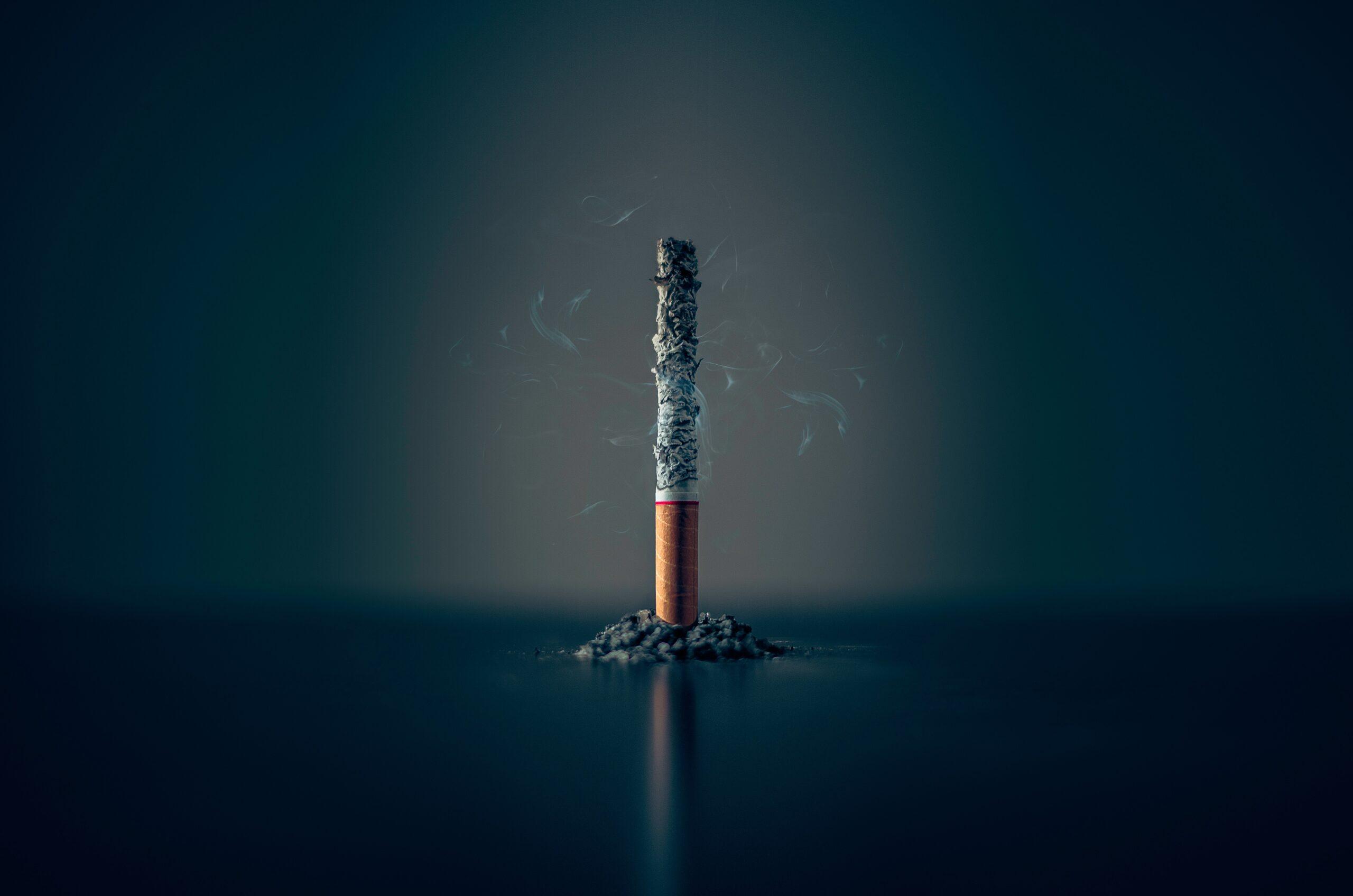 Como deixar de fumar | Certezza Seguros