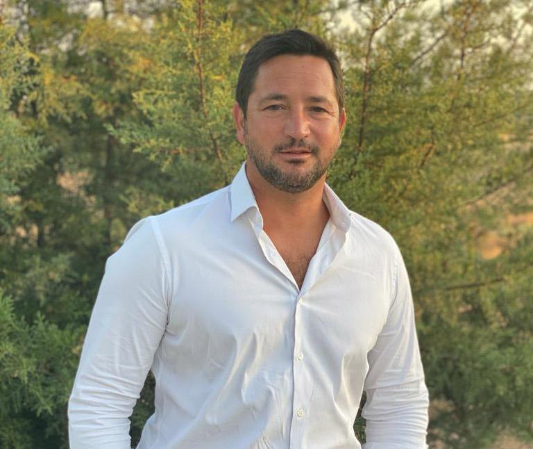 Pedro Morais Fidalgo CEO Certezza