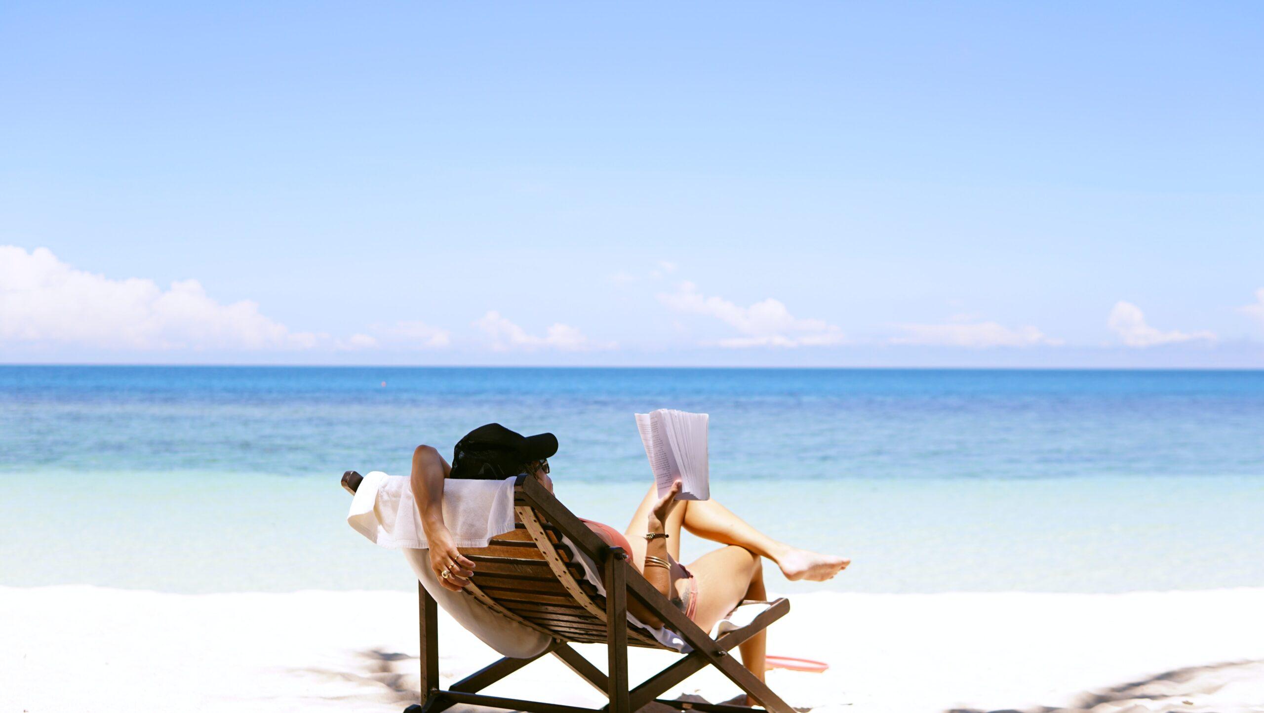 5 formas de poupar nas férias